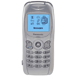 Unlock Panasonic GD75 phone - unlock codes
