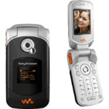 Sony Ericsson W300i Walkman phone - unlock code